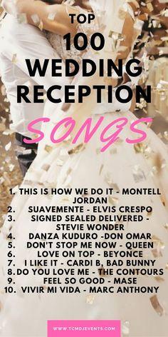 Wedding Day Playlist | Wedding Party Songs | Bachelorette Playlist