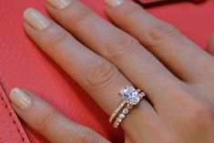 nice 25 Gorgeous Engagement Ring & Wedding Ring for Every Kind of Bride  http://viscawedding.com/2017/04/15/gorgeous-engagement-ring-wedding-ring-every-kind-bride/