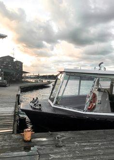 Alvar Aalto, Helsinki, Finland, Shake, Public, Boat, Passion, Tours, Urban