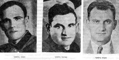 The Bielski brothers, founding member of the Bielski partisan group that saved more than 1200 Jewish people during the Holocaust.