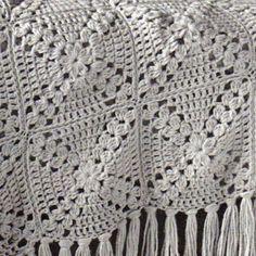 granny square crochet pattern - Hledat Googlem