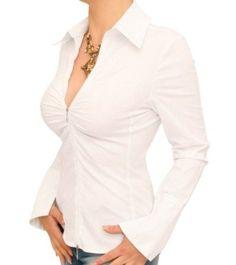 dress shirt under corset | under corset