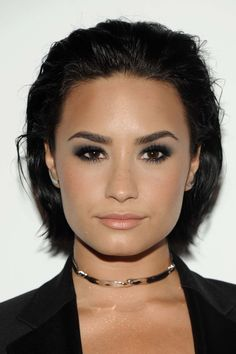 — lovatoweb:     Demi Lovato attends Billboard Women...