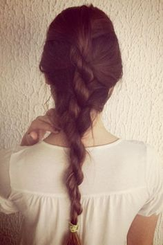 overnight braid