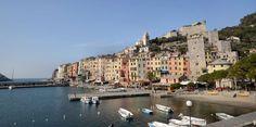 Portovenere Ferieboliger, ferieleiligheter & hoteller i Liguria - Italia
