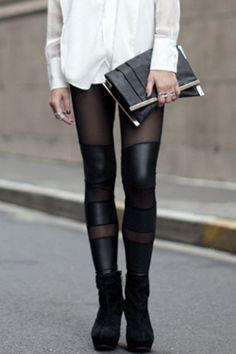 love the legging