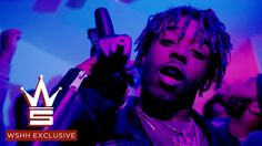 """Lil Uzi Vert """"All My Chains"""" (WSHH Exclusive - Official Music Video) - #HipHopUSA #TrapMusic #RapWorldStars - http://fucmedia.com/lil-uzi-vert-all-my-chains-wshh-exclusive-official-music-video-hiphopusa-trapmusic-rapworldstars/"""