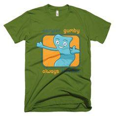 Semper Gumby, Always Flexible