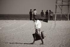 Marina Beach, Chennai, Tamil Nadu, India