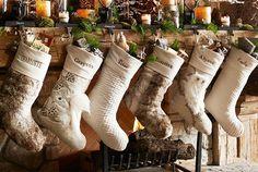 Rustic Christmas Decorating Ideas-33-1 Kindesign