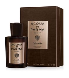 Acqua di Parma Colonia Leather Eau de Cologne Concentree| Harrods