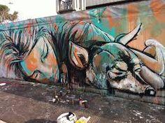 associazione M.U.R.O roma street art mappa - Cerca con Google