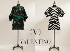 Capsule collection Valentino 50th Anniversary - Tendenze donna - diModa - Il portale... di moda