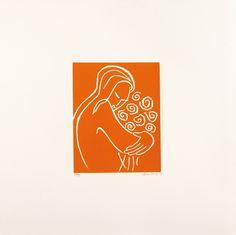 Paula Cox Sleeping with Roses, 1999 http://www.circulodelarte.com/es/obra/sleeping-with-roses/es    Linograbado en 1 color Formato de imagen: 25,5 x 20,5 cm Papel: Somerset Blanco 56,5 x 56,5 cm Edición de 75 ejemplares numerados y firmados Nº de pedido: 27565