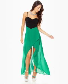 Once I reach my goal weight, I'm going to reward myself with this dress