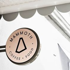 This issue we visited @eatmammoth in Armadale, Melbourne. Run by hospitality stalwarts, Jamie and Loren McBride, this relaxed café delivers big on their dream to open a space that is both welcoming and interesting. If you're in the hood, pop in and have an avocado toast, some chicken-fat fried eggs or maybe a Golden Gaytime panna cotta with chocolate-coated popping candy. Photograph by Tom Blackford @blachford. #feteissueno17 #eatout #cafeculture #restaurants #melbourne