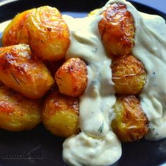 Romanian Food, Pretzel Bites, Baby Food Recipes, Good Food, Goodies, Food And Drink, Potatoes, Cooking, Mariana
