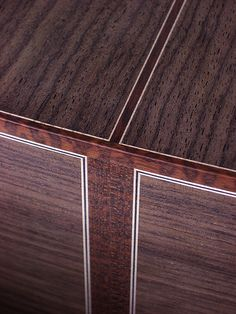 Snakewood bindings & tail inlay | © Image copyright Stephen … | Flickr
