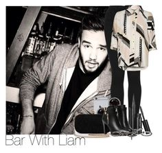 """Liam~#21"" by lauren-beth-owens ❤ liked on Polyvore featuring Payne, Topshop, River Island, Annello, maurices, women's clothing, women, female, woman and misses"