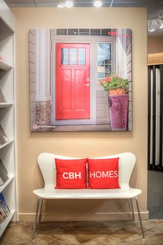 Cbh Homes Shouldn T Your New Home Reflect Your Personal Style We