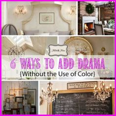 TIDBITS-&-TWINE---6-Ways-to-Add-Drama