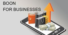 Retail mobile apps - boon for business?