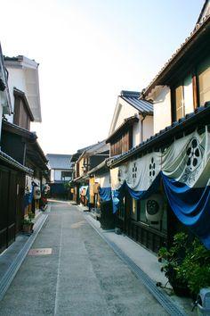 The festival of the Mitarai area. #osakishimojima #hiroshima