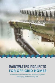 """See our website for even more information on """"rainwater collection system diy"""". It is an outstanding location to read more. Off Grid, Water Plants, Cool Plants, Water From Air, Rainwater Harvesting System, Water Collection, Gardening Books, Water Conservation, Hydroponics"""