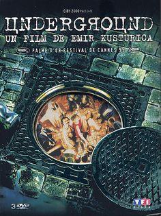 Underground | 1995 | A Film by Emir Kusturica