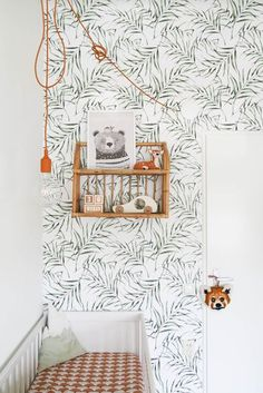 Excellent baby nursery information are offered on our web pages. Read more and you wont be sorry you did. Nursery Decor, Room Decor, Nursery Neutral, Baby Cribs, Baby In Crib, Kid Spaces, Kids Decor, Baby Sleep, Room Inspiration
