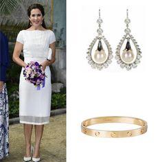 5th September, Danish Royal Family, Danish Royals, Crown Princess Mary, Royal Fashion, Denmark, New Look, Police, Awards