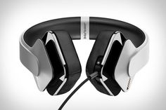 They're best known for their higher-end car audio gear, but obviously, Alpine knows what sounds good — so it's no surprise that these Alpine Headphones are serious sonic contenders. They feature twin high-performance drivers with internal amps and DSPs for...
