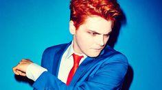 Gerard Way | Hesitant Alien