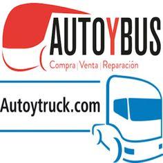 Nuevo logo!!! Nueva web!!!! www.autoybus.com