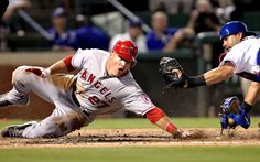 Mike Trout Wallpaper | Mike Trout - Mike Trout 2012 Season in Photos - ESPN