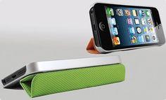 Smart cover for iPhone - Logitech Tidy Tilt