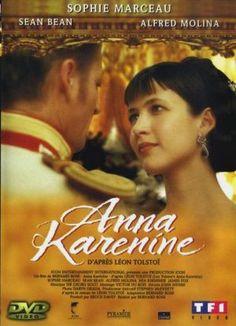 Mi versión favorita de Anna Karenina