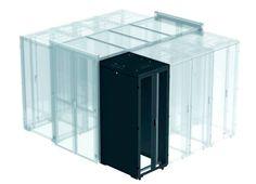 La empresa de gestión de energía Eaton presenta la nueva serie de racks modulares REC