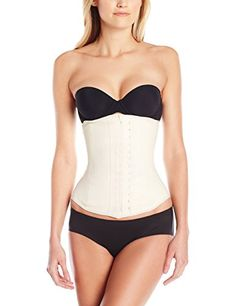 ee30634aed Ann Chery Women s Faja Clasica Waist Cincher at Amazon Women s Clothing  store