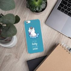 Caticorn is a cool kitty. Loves wine. :) #MyNutsPhoneCase #winelovers #wine #kitty #cat #phonecase #cases #unicorn #loveunicorn #smile #colors #colorful