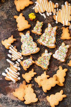 Sugar, Cookies, Desserts, Food, Vanilla, Crack Crackers, Tailgate Desserts, Deserts, Biscuits