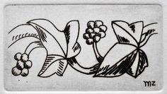 Titolo: L'amicizia Anno: 2010 Tecnica: Acquaforte Lastra: rame mm. 79x44 Carta: bianca gr/m2 285 di mm. 175x125 Inchiostro: nero Rosaspina Fabriano: lato destro (dove presente)  Timbro a secco MZ: a sinistra piè di pagina  Tiratura: esemplari n°25 Stampatore: l'autore