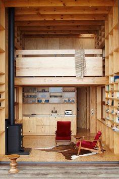 100+ Optimum Tiny House Mansion #homedecorideas #housedesign #homedecorideasdiy