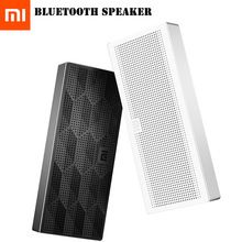 Like and Share if you want this  100% Original Speaker Xiaomi Bluetooth 4.0 Speaker Mini Portable High Quality Wireless Loudspeaker Stereo Sound For Cell Phone     Tag a friend who would love this!     FREE Shipping Worldwide     #ElectronicsStore     Get it here ---> http://www.alielectronicsstore.com/products/100-original-speaker-xiaomi-bluetooth-4-0-speaker-mini-portable-high-quality-wireless-loudspeaker-stereo-sound-for-cell-phone/