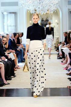 ラルフ ローレン コレクション(Ralph Lauren Collection) 2015 RESORTコレクション Gallery5 - ファッションプレス