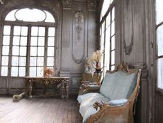 18th century patina and abandoned | MY FRENCH COUNTRY HOME