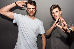 The Chainsmokers Introduce Free Download Of Their Musical Freedom Mix