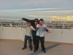 Zombies en Valparaíso