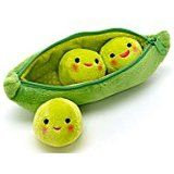 Disney / Pixar Toy Story 3 Exclusive 7 Inch Plush Figure Peas in a Pod [Toy]