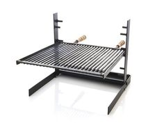 Tuscan Italian Grill >> Oh this is cool!Tuscan Italian Grill >> Oh this is cool! Bbq Grill, Asado Grill, Fire Pit Grill, Grill Grates, Grill Outdoor, Outdoor Cooking, Tuscan Grill, Italian Grill, Welding Design